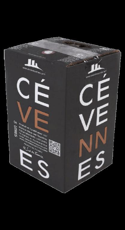 Bag In Box Cévennes