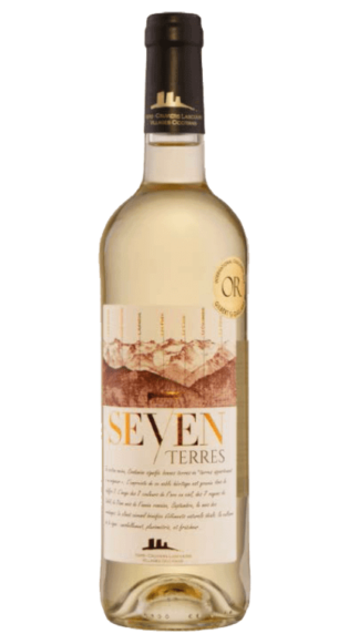 Seven Terre Blanc Chardonnay