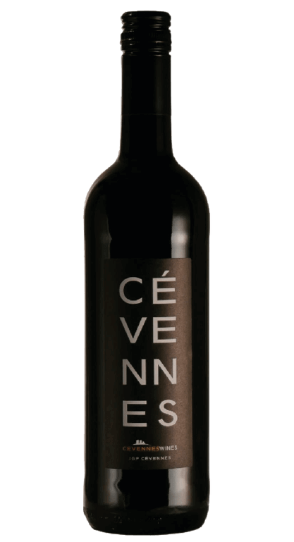 Cévennes Chardonnay Grenache