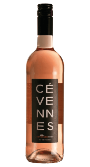 Cévennes Merlot-Chardonnay
