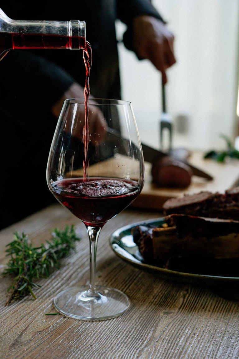 Image Verre vin
