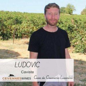 Ludovic Annen