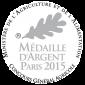 Médaille Argent Paris 2015-min