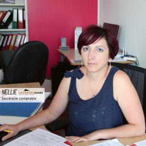Nellie Secrétaire