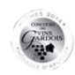 Vins Gardois 2014 - Argent-min
