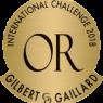 International Challenge Gilbert et Gaillard 2018